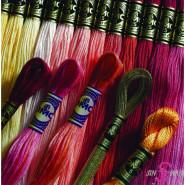 Мулине, нитки для вышивки