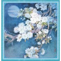 51314 Картина со стразами 5D, Cristal, 65x68 см