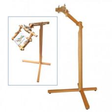 Подставка напольная универсальная для пялец-рамок Elbesee POSI