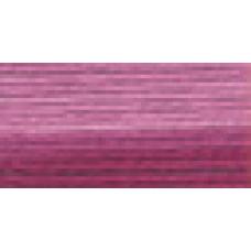 Мулине Гамма меланж цвет Р-26 темно-малиновый-светло-розовый