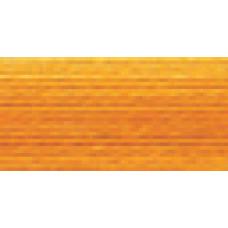 Мулине Гамма меланж цвет Р-16 ярко-оранжевый-бледно-желтый
