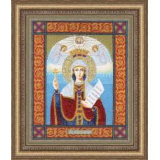 РТ-032 Икона Святой Великомученицы Параскевы Пятницы