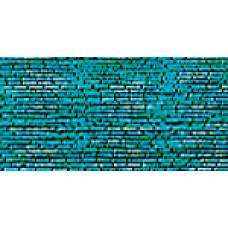 Мулине Гамма металлик М-13 морская волна