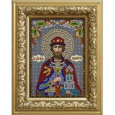 0306 Благоверный Князь Димитрий Донской