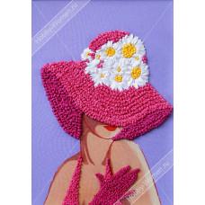 ВЛШС0001 Серия шляпки №1