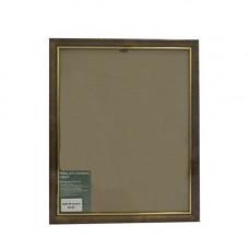 1308 Рама со стеклом, 24х30 см (30 т.золото)