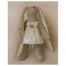 R007 Набор для изготовления текстильной куклы (Ваниль)
