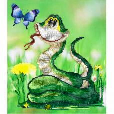 БГ-169 Змейка с одуванчиком