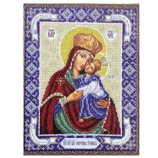 Б-1063 Пресвятая Богородица Споручница грешных