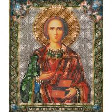 В-159 Свт. В.М. и Целитель Пантелеимон