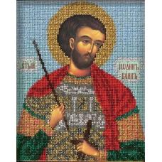 В-323 Святой Иоанн Воин