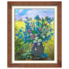 Б-1263 Полевые цветы