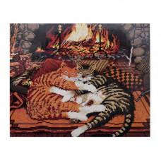Мозаика на деревянной основе, GZ308