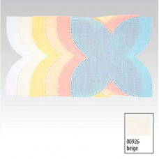 4531-011-00926 ANCHOR Салфетка для обвязывания диам.27 см, 100% хлопок