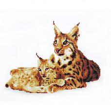Мозаика 5D, EZD018, 30*40 см