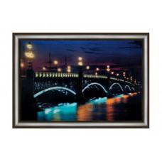 КС098 Троицкий мост