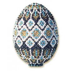 Б016 Яйцо пасхальное 1