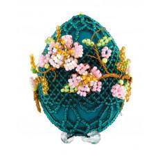 Б181 Яйцо пасхальное