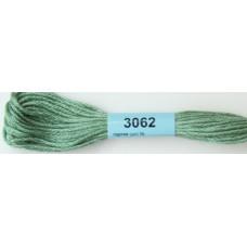 Мулине Гамма - цвет 3062