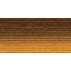 Мулине Гамма меланж цвет Р-17 темно-коричневый-светло-коричневый