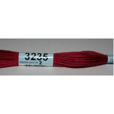 Мулине Гамма - цвет 3235