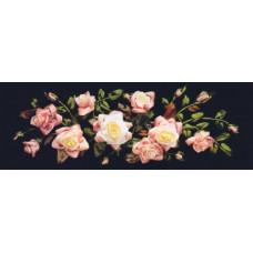 Л-007 Розы