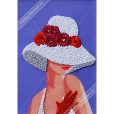 ВЛШС0003 Серия шляпки №3