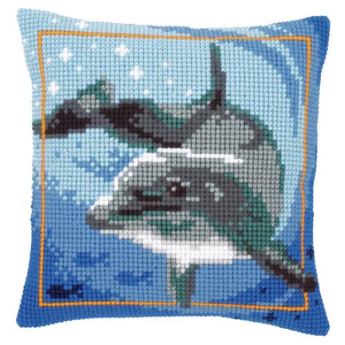 PN-0021528 Дельфин