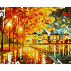 A012 Осеннее настроение