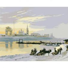C008 Московские ворота