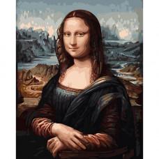 G014 Мона Лиза