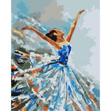 J001 Балерина