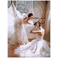 RL042 Балерины