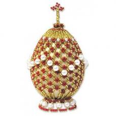 Б024 Яйцо пасхальное 2