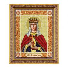 Б-1038 Св. Мученица княгина Людмила Чешская