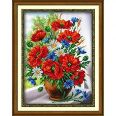 Б-1235 Любимые цветы