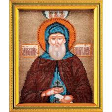 В-348 Святой Даниил