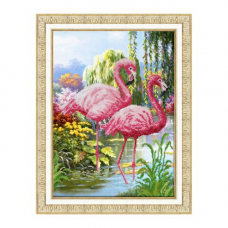 Б-1451 Фламинго