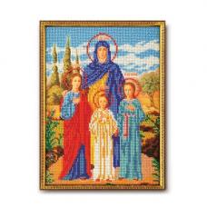 В-179 Вера, Надежда, Любовь