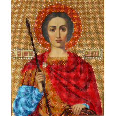 В-324 Святой Дмитрий Солунский