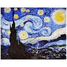 Р-103 Звёздная ночь по мотивам картины Винсента Ван Гога