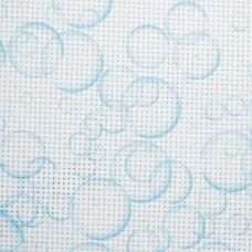 Дизайнерская канва Bestex 30*30 см (Пузыри)