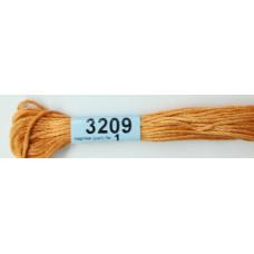 Мулине Гамма - цвет 3209