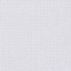 Канва Aida 18 белая 50x50 см, Bestex