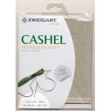 Канва Zweigart Cashel 3281, цвет 53