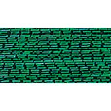 Мулине Гамма металлик М-15 зеленый