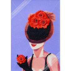 ВЛШС0006 Серия шляпки №6