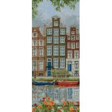 PCE0814 Улица Амстердама