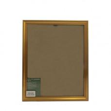 1308 Рама со стеклом, 24х30 см (GLDR1 золото)