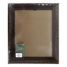 1536 Рама со стеклом, 30х40см (70 коричневый)